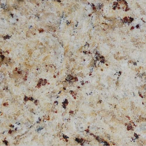 Giallo Soffia Gold Granite
