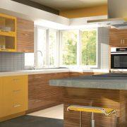 CG Graites 5 Top Kitchen Design Ideas