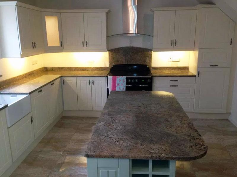 C & G Granite Countertop