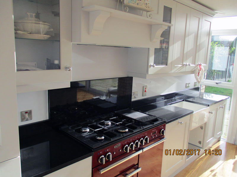 CG Granite Worktop